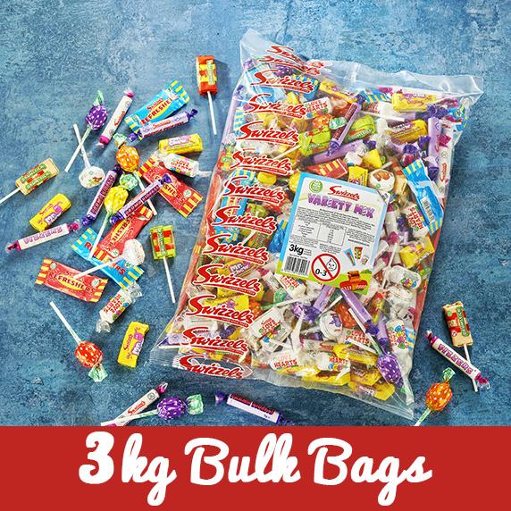 3kg Bulk Bags