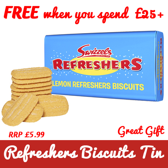 Free Biscuits
