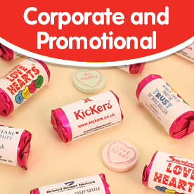 Corporate and Promotional