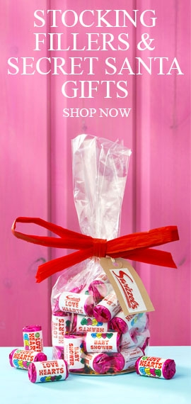 Stocking Fillers and Secret Santa Gifts