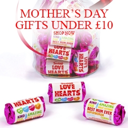 Mothers Day Gifts Under £10
