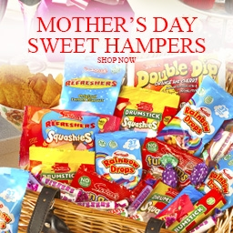 Mothers Day Sweet Hampers