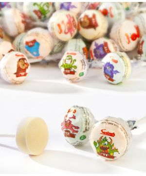 Pick-n-Mix Double Lolly
