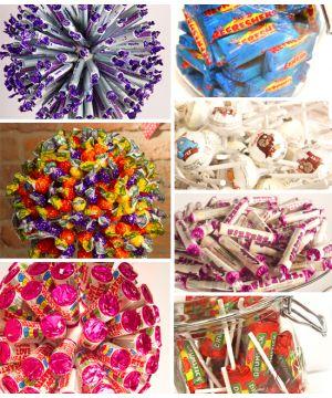 Candy Buffet Bundle