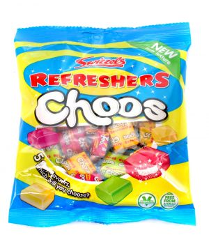 Refresher Choos Sharing Bag 150g