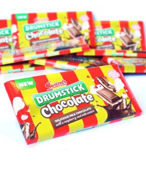20 x 100g Drumstick chocolate bars