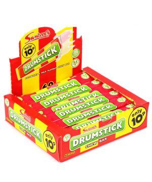 Box of 60 Original Drumstick chew bars