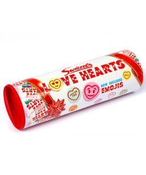 Love Hearts Tube 108g