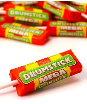 Pick-n-Mix Mega Drumstick Lollies