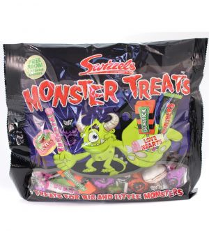 480g Monster Treats Halloween Bag