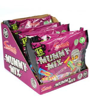 10 x 340g Mummy Mix Bag
