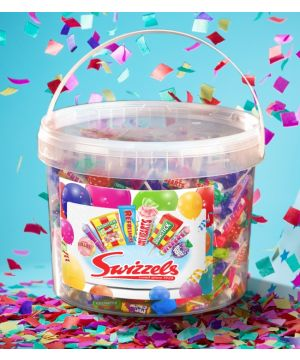 Party 5kg Swizzels Sweet Tub