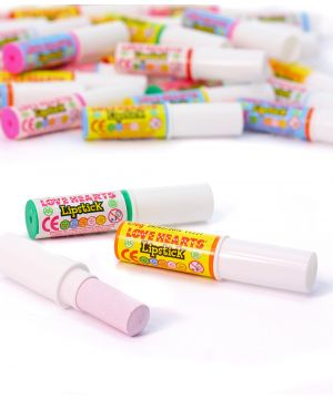 Pick-n-Mix Love Hearts Lipstick