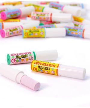 Pick-n-Mix Love Hearts Lipstick