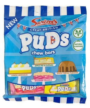 Swizzels PUDS Bag 150g