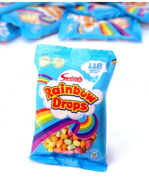 Pick-n-Mix Rainbow Drops 32g