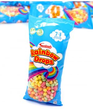 Pick-n-Mix Rainbow Drops 80g