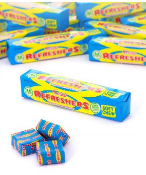 Pick-n-Mix Refresher Stickpack Lemon