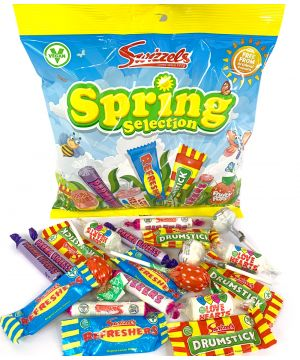 Spring Selection bag 170g