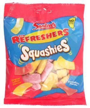 Refreshers Squashies