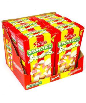 6 x Squashies Gift Box 350g