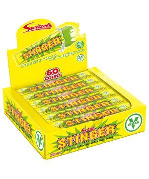 60 Stinger Chew Bars