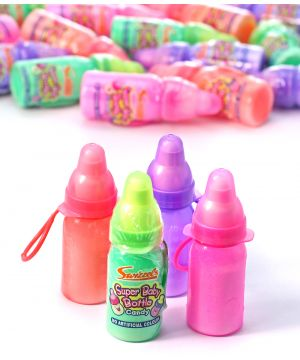 Pick-n-Mix Super Baby Bottles